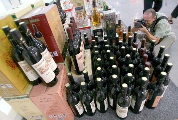 Редкое вино — действительно хорошая инвестиция