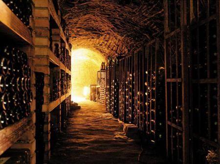 Вино - долгосрочная инвестиция.